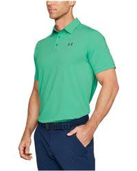 (Coming Soon!) Under Armour Playoff Vented Polo - Men's