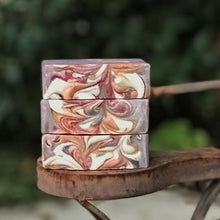 Sweet Autumn Fig Soap - Amazing Soap Company