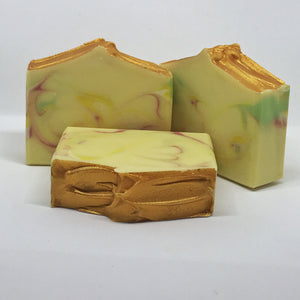 Gold n' Delicious Soap - Amazing Soap Company