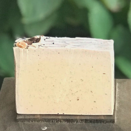 Creamy Almond Soap with Goat Milk - Amazing Soap Company