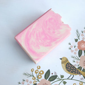 Cloud Nine Soap - Amazing Soap Company
