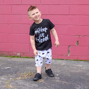 Keep It Cool - Kids Tee