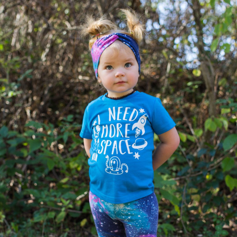 I Need More Space - Kids Tee