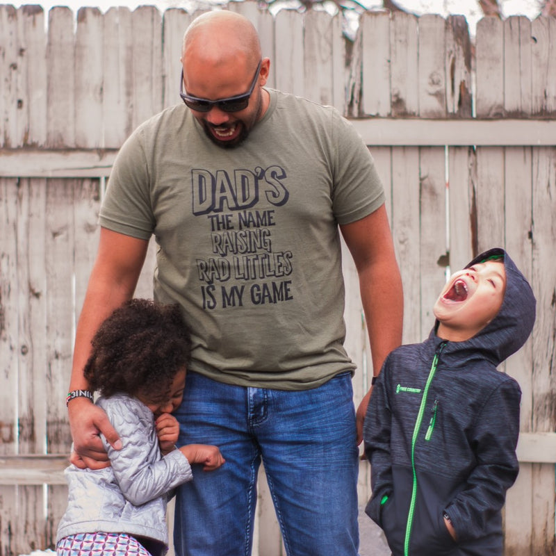 Dad's the name funny dad shirt father's day shirt shirt for dad father's day gift for dad new dad shirt daddy shirt