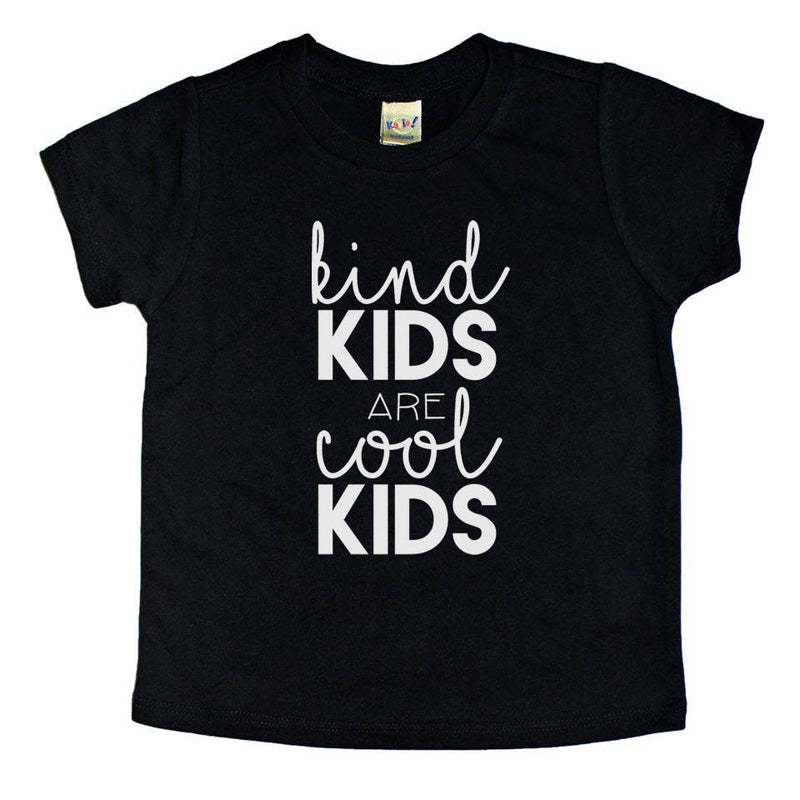 Kind Kids are Cool Kids - Kids Tee