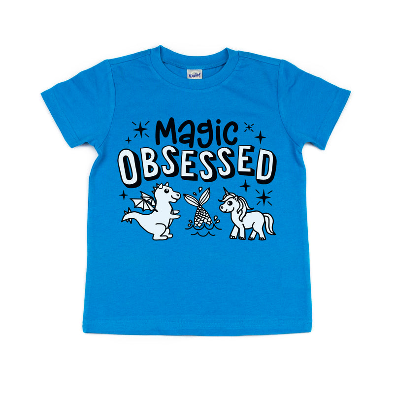 Magic Obsessed - Kids Tee