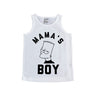 Mama's Boy - Toddler Tank