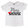 Mini Mouse - Kids Tee