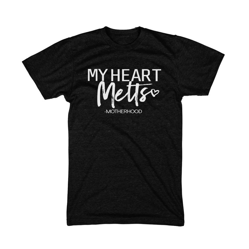 My Heart Melts - Adult Unisex Tee