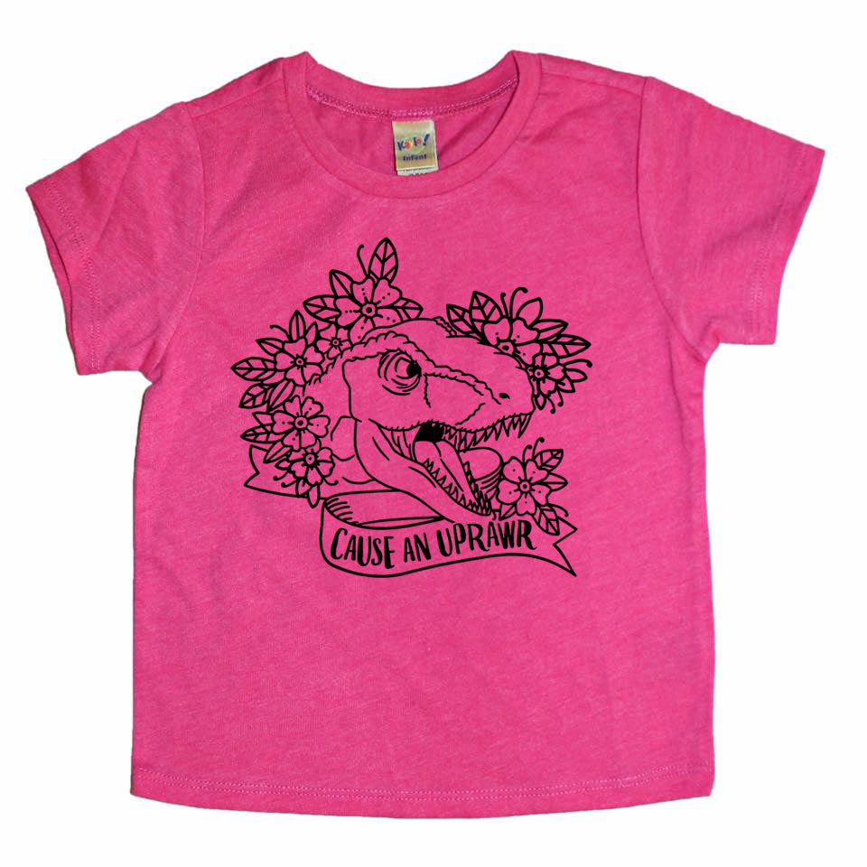 dinosaur feminist shirt girl power shirt girl feminist shirt feminist gift kids t shirt