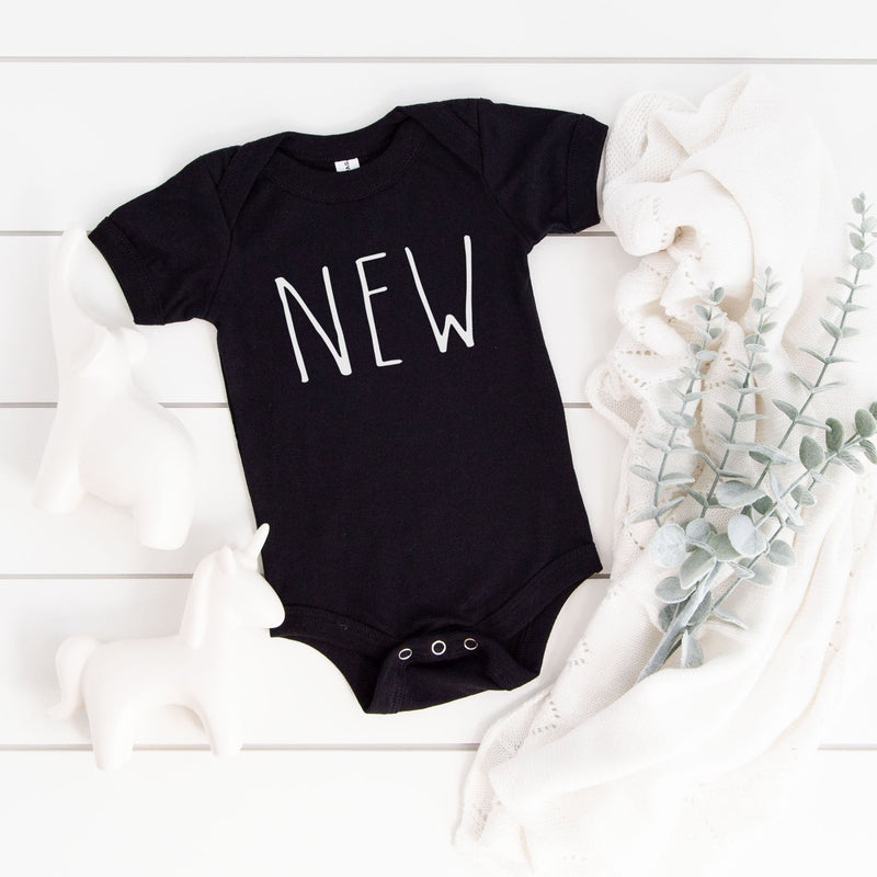 NEW gender neutral baby newborn outfit baby girl outfit baby boy outfit cute funny baby onesie