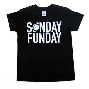 Sunday Funday - Kids Tee