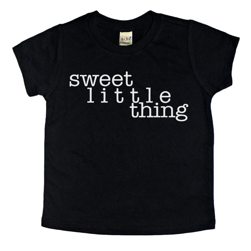 Sweet Little Thing - Kids Tee