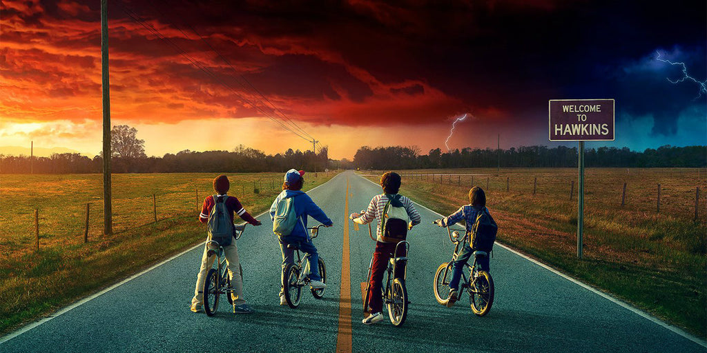 Stranger Things | S2
