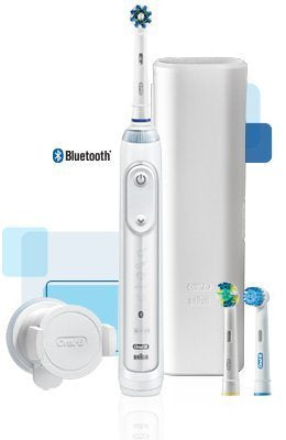 Oral-B Genius Electric Toothbrush