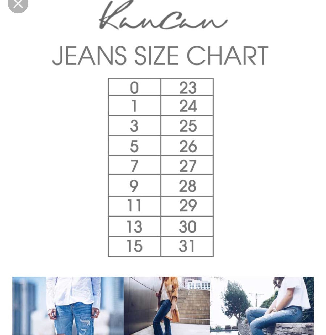 7f3d9e6937d Black Distressed High Waisted KanCan Jeans - Bold Boutique