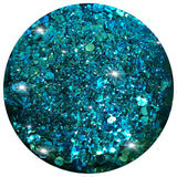 Blends & Multigrain Glitters - COOL