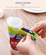Food Sealing Clip