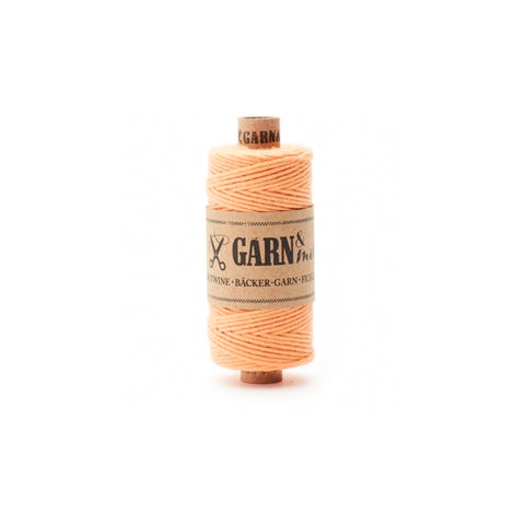 Bakers Twine - Peach