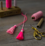 Bakers Twine Duo - Neon Pink