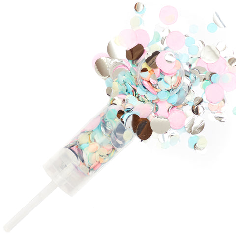 Confetti Poppers - Candy Pop
