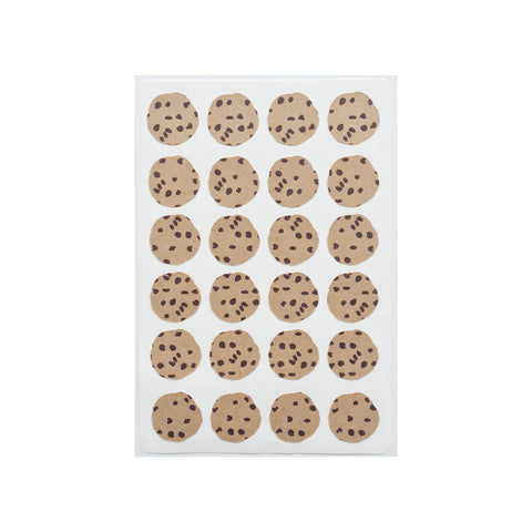 Cookie Stickers (24)