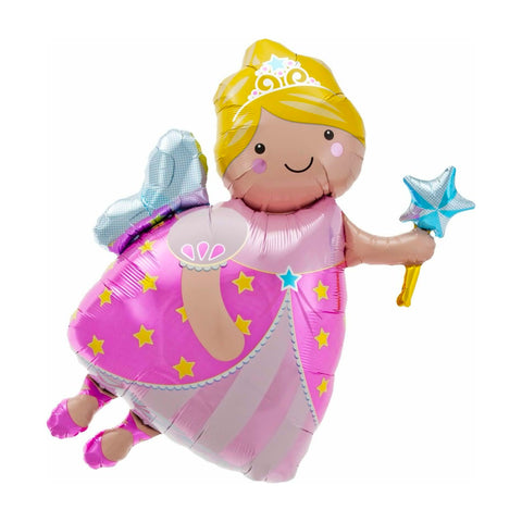 Fairy Godmother Balloon