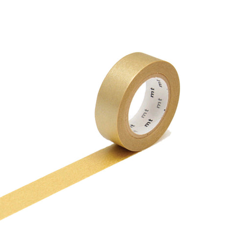 Gold - Masking Tape MT