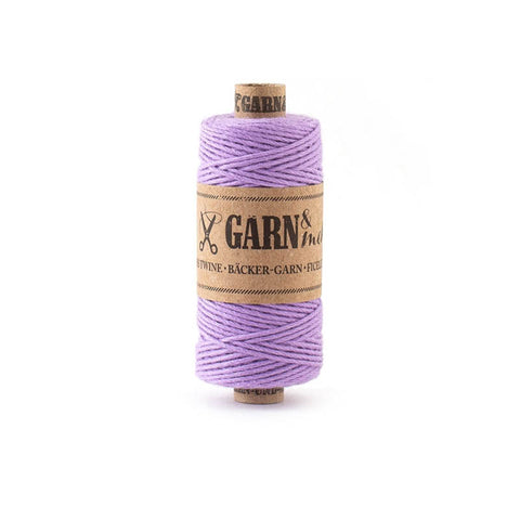 Bakers Twine - Lilac