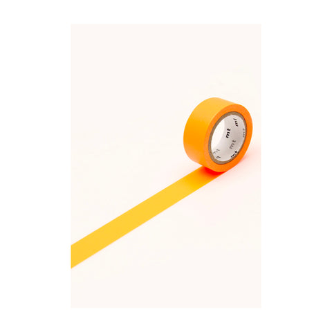 Neon Orange - Masking Tape MT