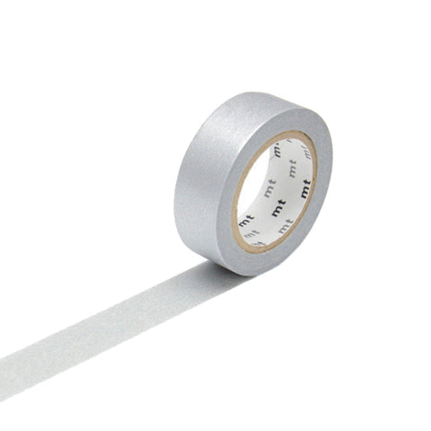 Silver - Masking Tape MT