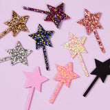 Small Star Toppers