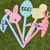 Easter Egg Hunt Stakes