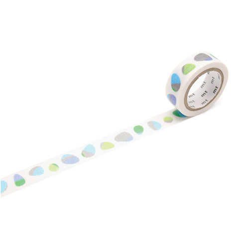 Stone Blue - Masking Tape MT