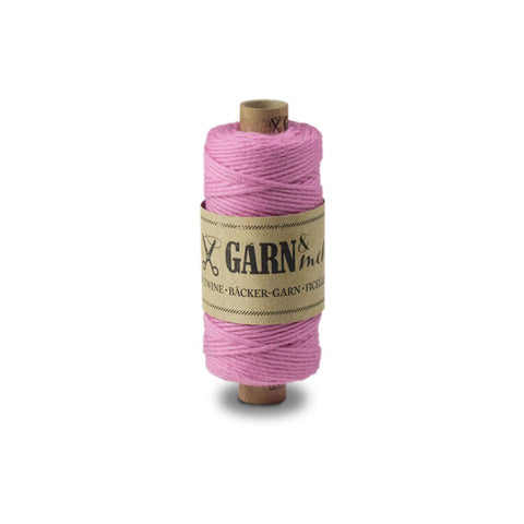 Bakers Twine - Pink