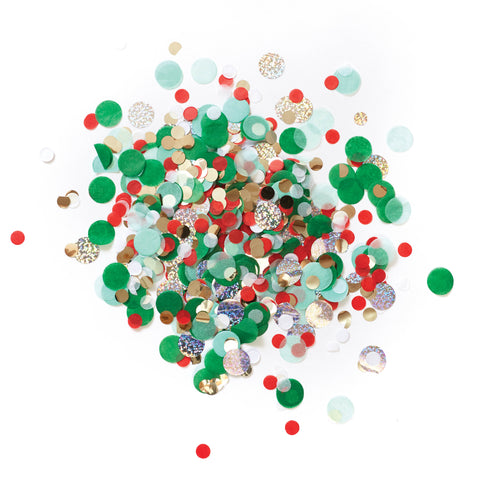 Christmas Confetti *Limited Edition*