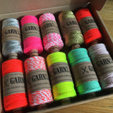 Bakers Twine - Neon Pink