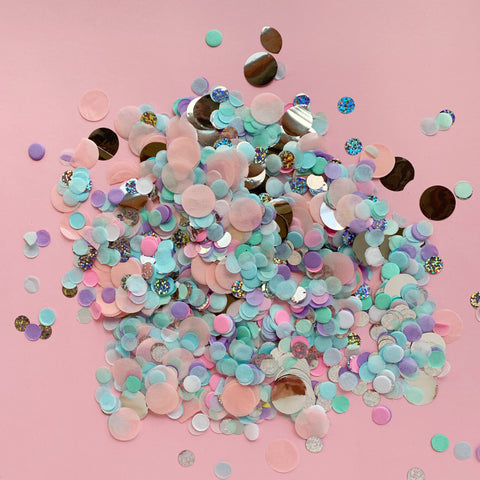 Confetti Bag - Candy Pop