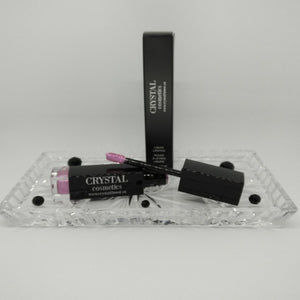 CRYSTAL Diamond Liquid Lip - 601 ambitious - Crystal Flower