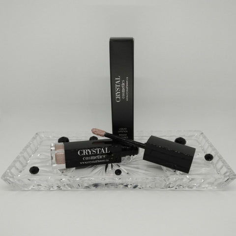 CRYSTAL Diamond Liquid Lip - 603 Cache - Crystal Flower