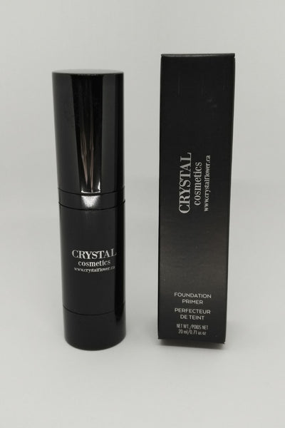 CRYSTAL Camera Ready Foundation Primer - Crystal Flower