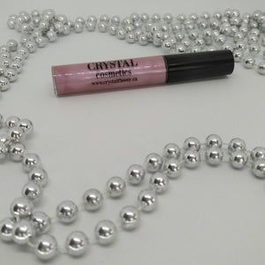 CRYSTAL Lipgloss - 120 girl stuff C - Crystal Flower