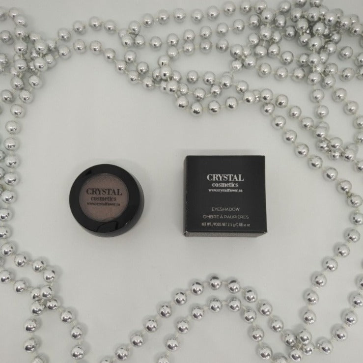 CRYSTAL Eyeshadow - 586 toffee P - Crystal Flower