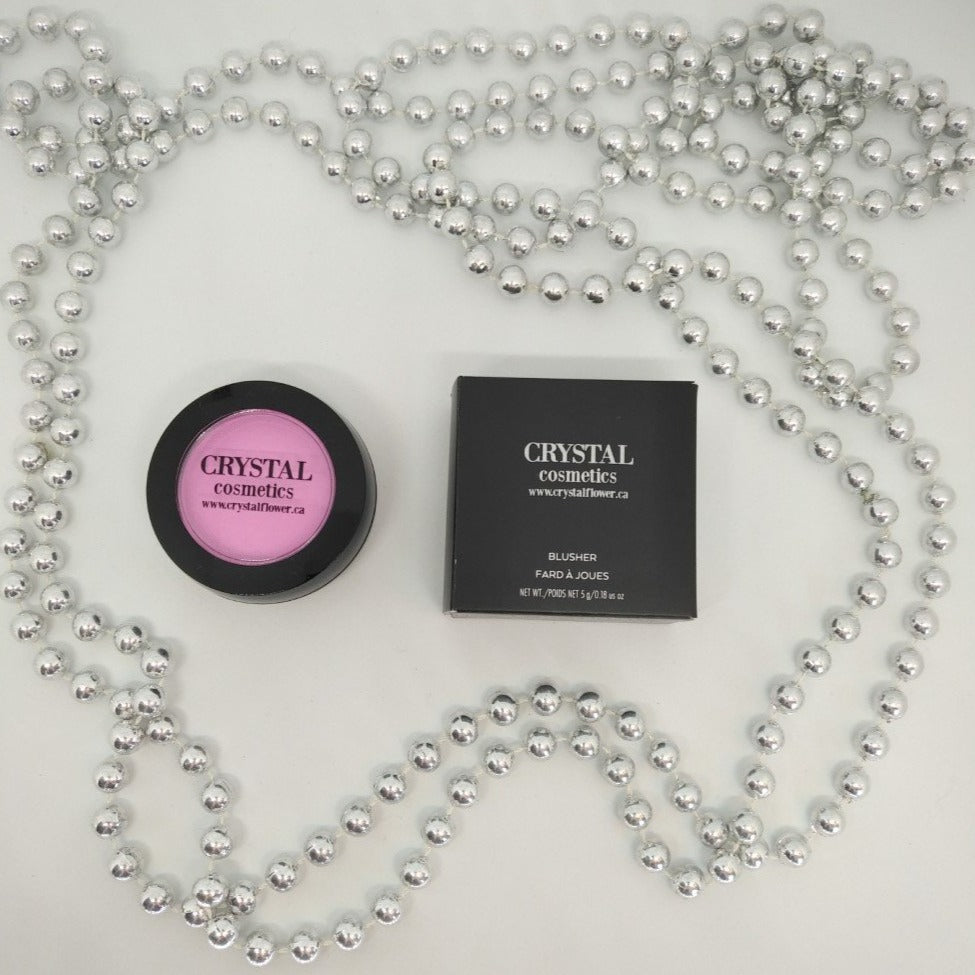 CRYSTAL Blusher - 700 universal - Crystal Flower