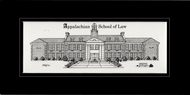 Appalachian School of Law  - Grundy Virginia (c) 2020 Robert Duff Sr