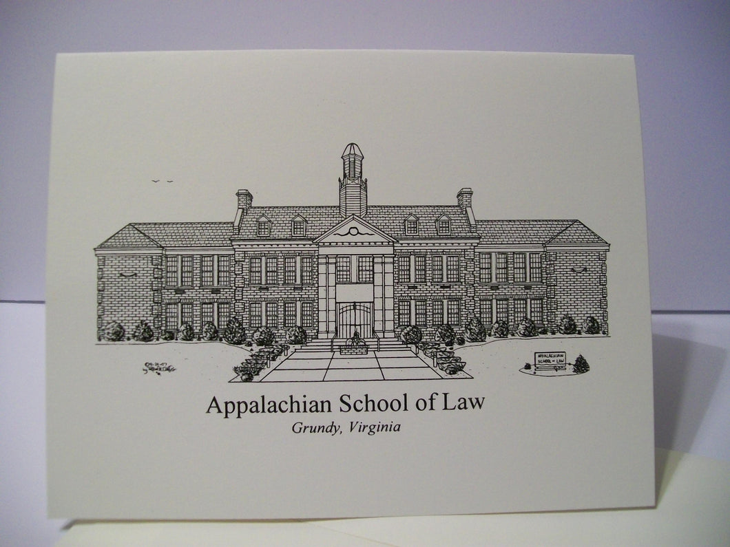 Appalachian School of Law - Grundy VA