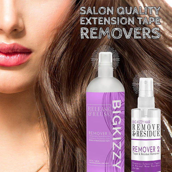 Big Kizzy Tape Hair Extension Removers