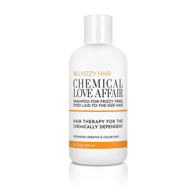 CHEMICAL LOVE AFFAIR SHAMPOO - Therapy for the Chemically Dependent