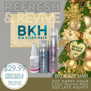 REFRESH & REVIVE Holiday Bundle