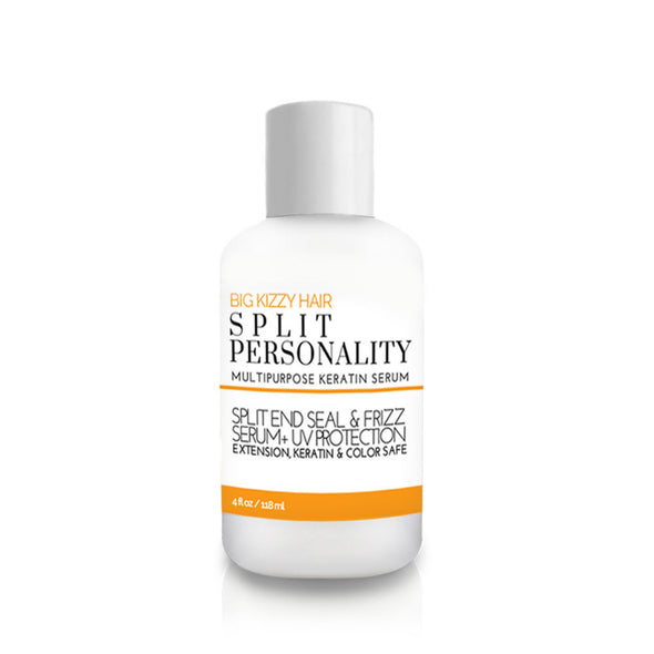 Split Personality Split Ends Hair Repair Sealer Treatment